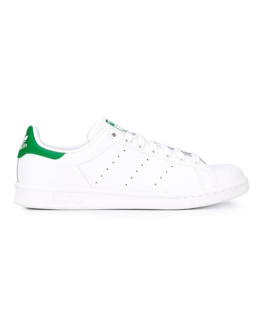 adidas Originals | Мужские Белые Кеды Stan Smith