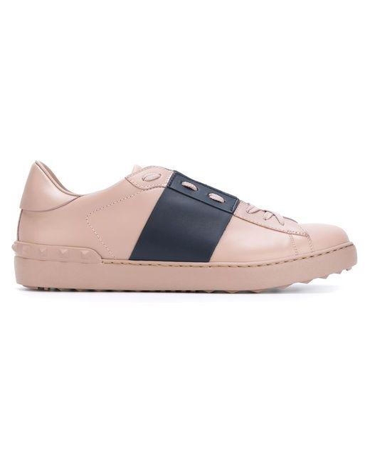 Valentino Garavani | Мужское Розовый Open Sneakers