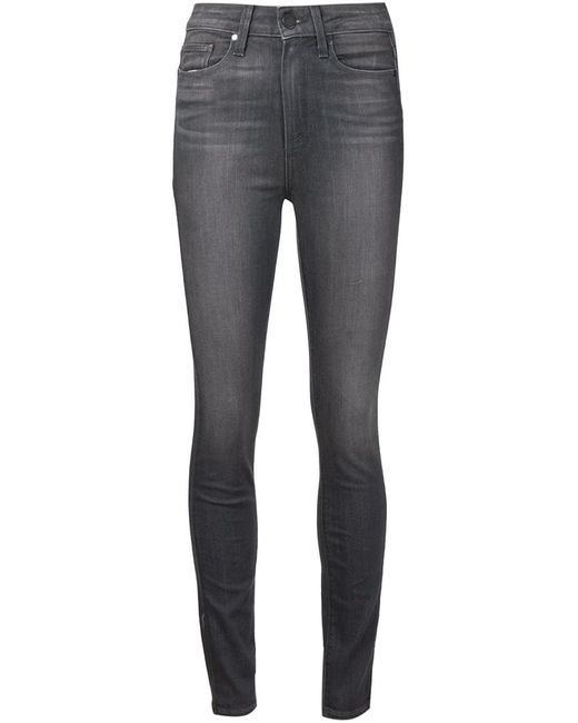 Paige   Женское Серый Margot Skinny Jeans