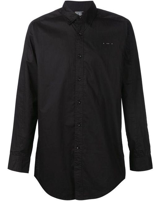 Publish | Мужское Чёрный Fornax Shirt