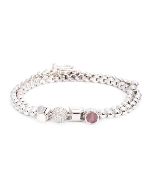 Eddie Borgo | Женское Серый Bead Embellished Bracelet