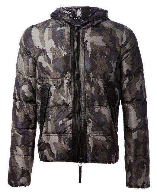 Duvetica | Мужское Зелёный Padded Jacket