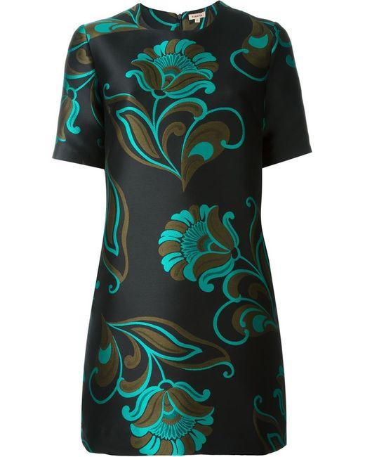 P.A.R.O.S.H.   Женское Чёрный Print Dress