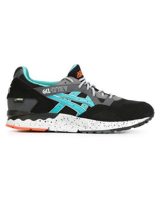 Asics | Мужское Чёрный Gel Lyte V Sneakers
