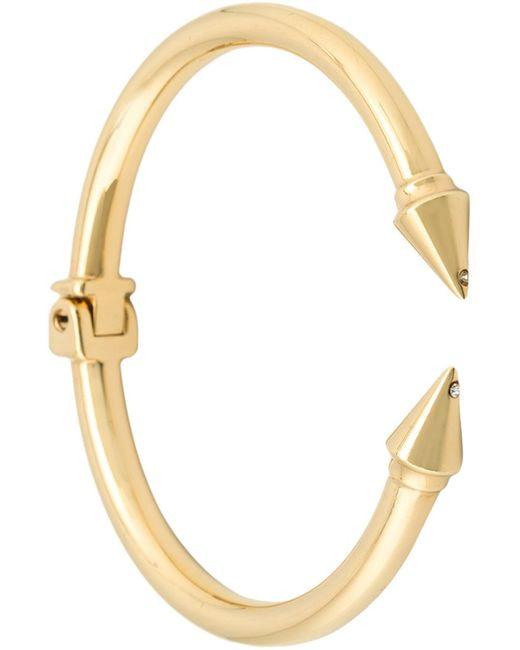 VITA FEDE   Женское Желтый Mini Titan Bracelet