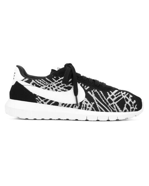 Nike   Женское Чёрный Roshe Ld-1000 Kjcrd Sneakers