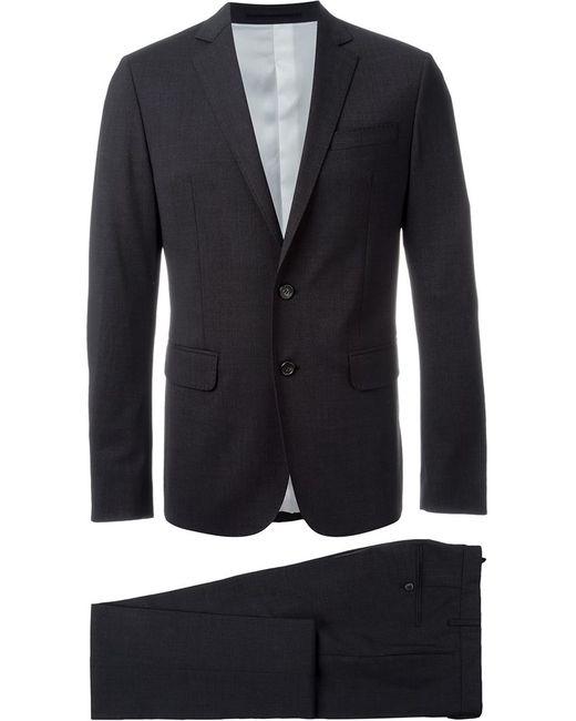 Dsquared2   Мужское Чёрный Classic Two-Piece Suit