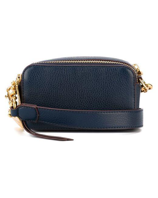 Marc Jacobs | Женское Синий Recruit Camera Crossbody Bag