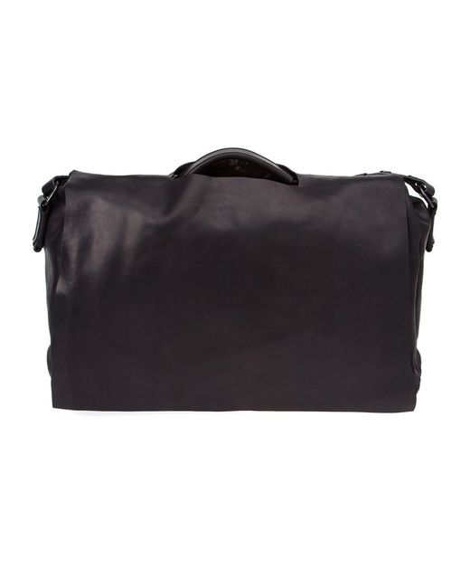 Marsell   Мужское Чёрный Manico Shoulder Bag