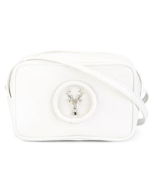 SAVAS | Женское Белый Anna Shoulder Bag