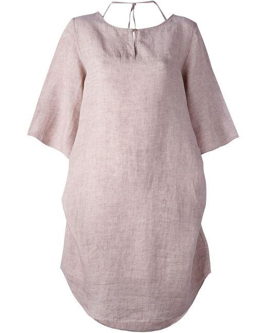 Humanoid | Женское Розовый Cosmo Dress