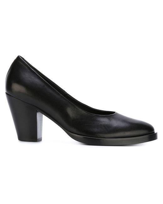 A.F.Vandevorst | Женские Чёрные Классические Туфли X965