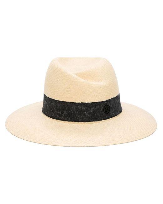Maison Michel | Женская Nude & Neutrals Шляпа Virginie