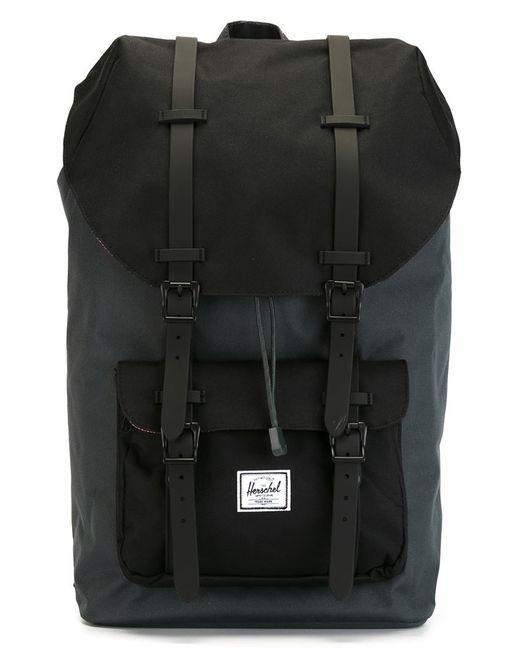 Herschel Supply Co. | Женское Зелёный Two Tone Backpack