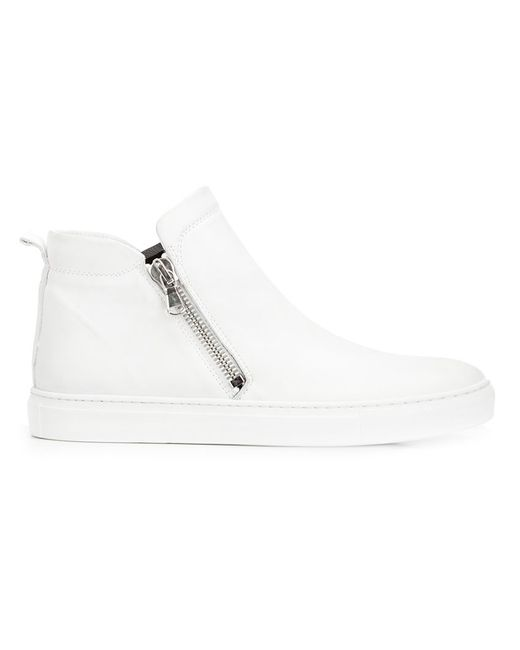 Officine Creative | Женское Белый Becca Sneakers