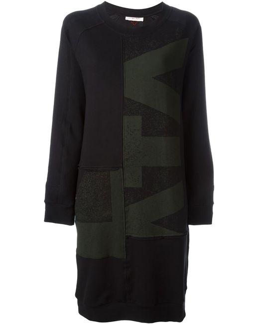 A.F.Vandevorst | Женское Чёрный 161 Flatland Dress