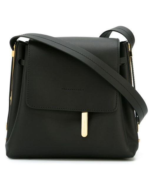 Sophie Hulme | Женское Чёрный Small Shoulder Bag
