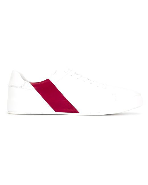 Moncler | Мужское Белый Remi Sneakers
