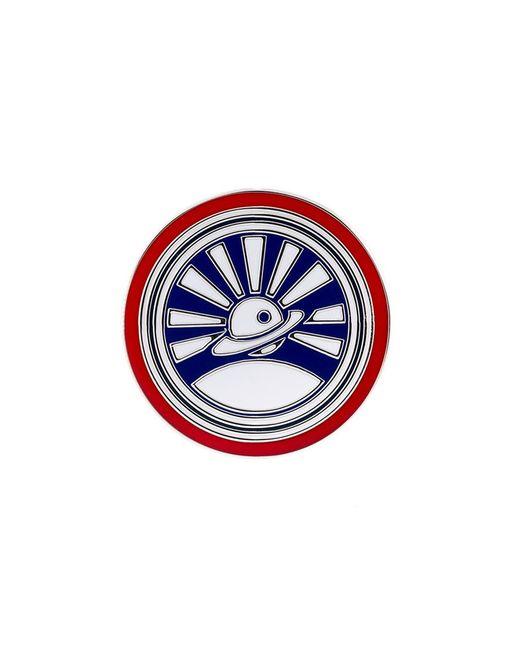 Loewe | Красный Saturn Pin