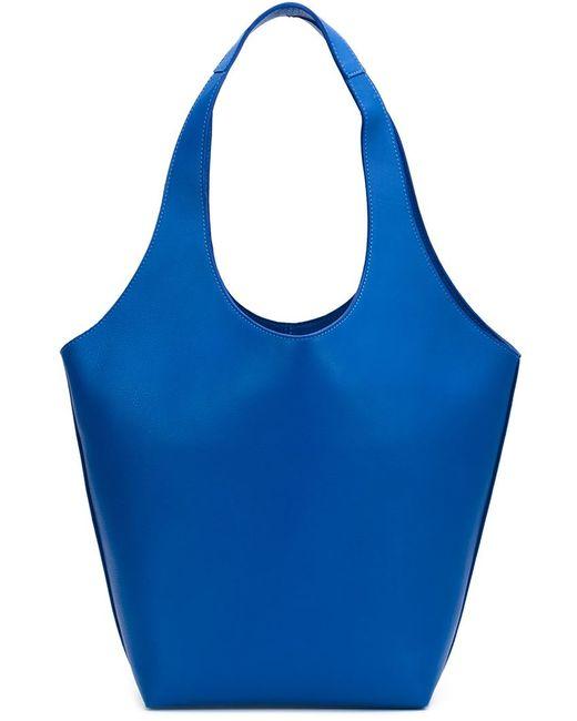 J.W. Anderson | Женское Синий Bucket Tote