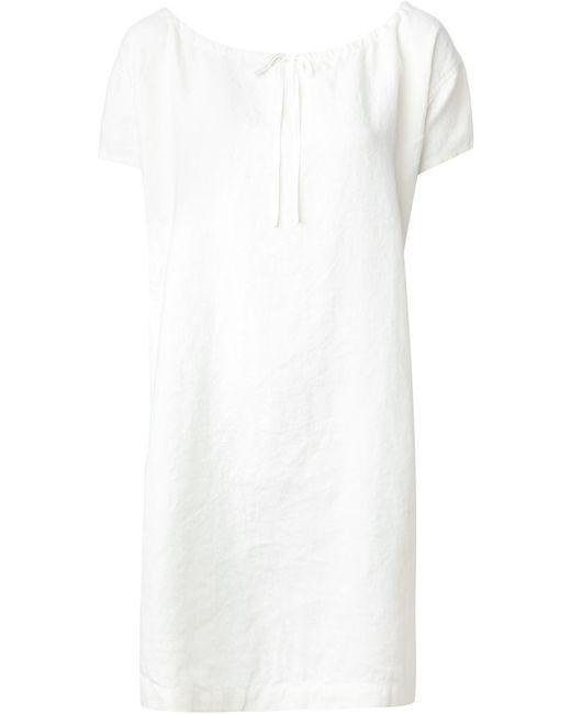 Dosa | Женское Белый New Nimes Dress