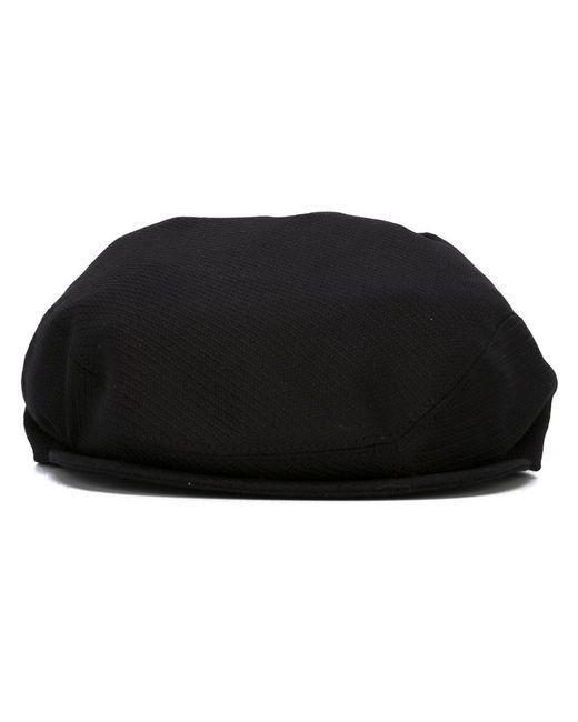 Dolce & Gabbana | Мужское Чёрный Flat Cap