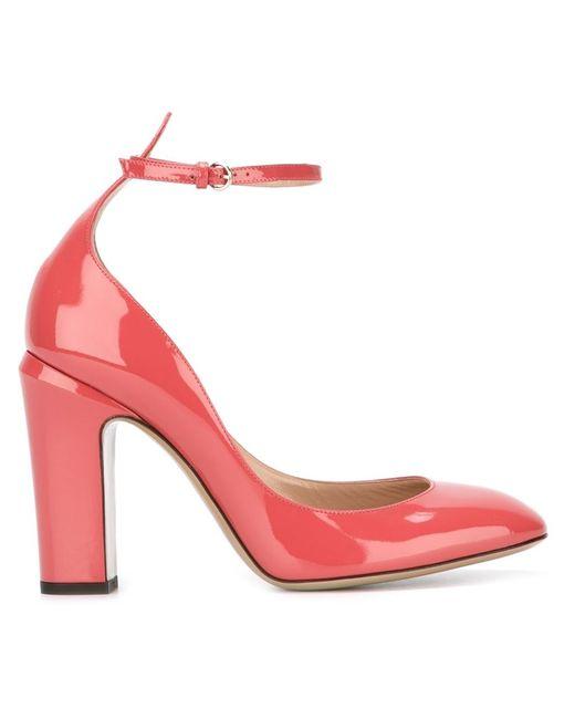 Valentino Garavani   Женское Розовый Tan-Go Pumps