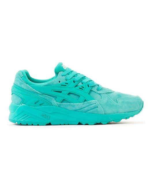 Asics   Женское Зелёный Gel-Kayano Sneakers