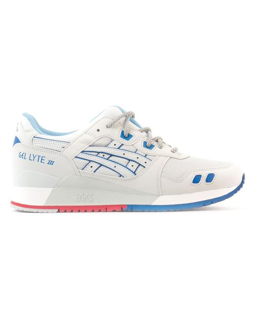 Asics | Женское Серый Gel-Lyte 3 Sneakers