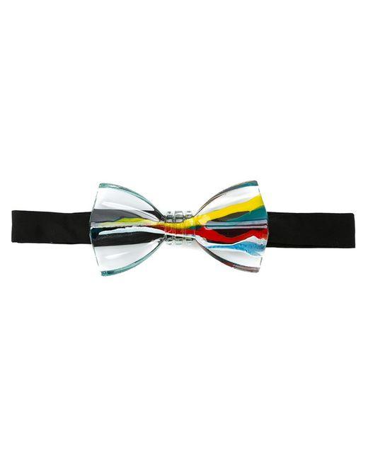 COR SINE LABE DOLI | Мужское Чёрный Limskcol Bow Tie