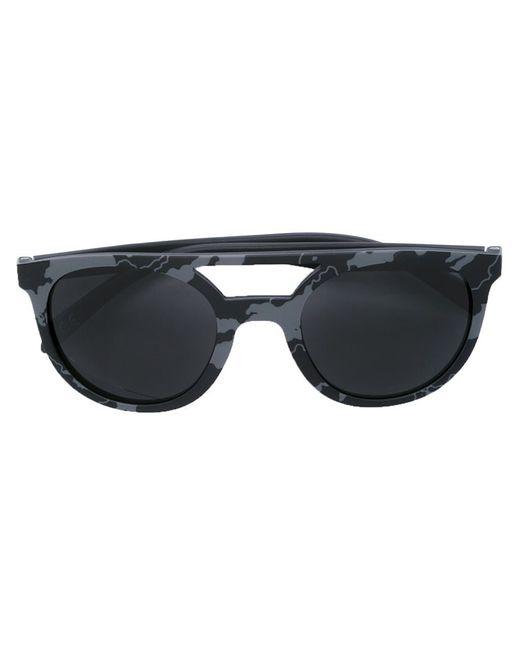 Italia Independent | Мужское Серый Round Shaped Sunglasses