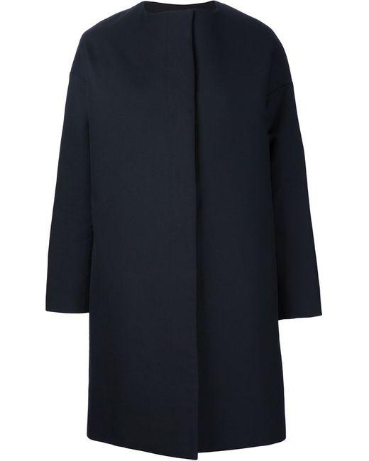 BROCK COLLECTION | Женское Чёрное Пальто Cynthia