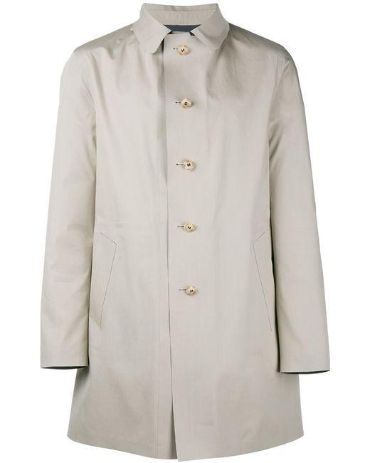 Lardini | Мужское Синий Reversible Mac Coat