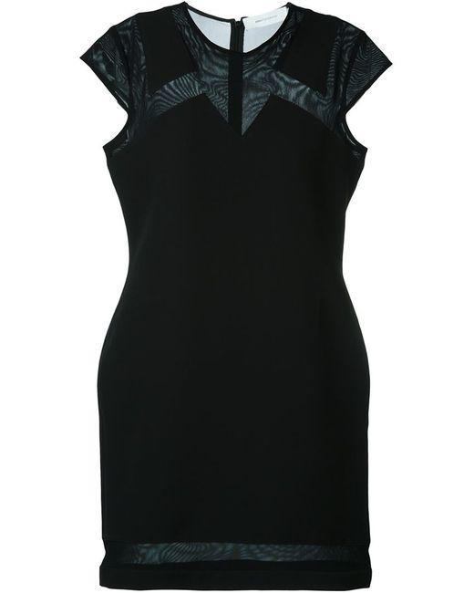 Ash | Женское Чёрное Платье Ringo