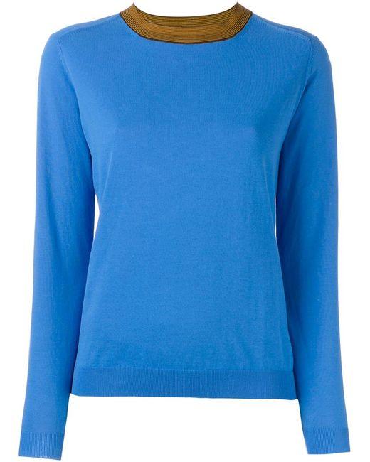 Sofie D'Hoore | Женское Синий Magent Sweater