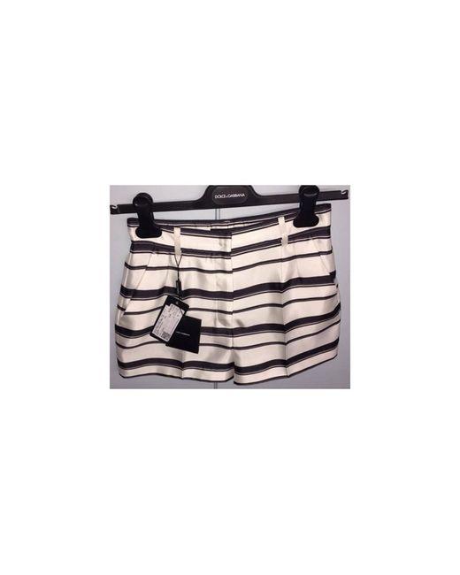 3.1 Phillip Lim   Женское Dolce Gabbana F8g70tfu7av Stripe Silk