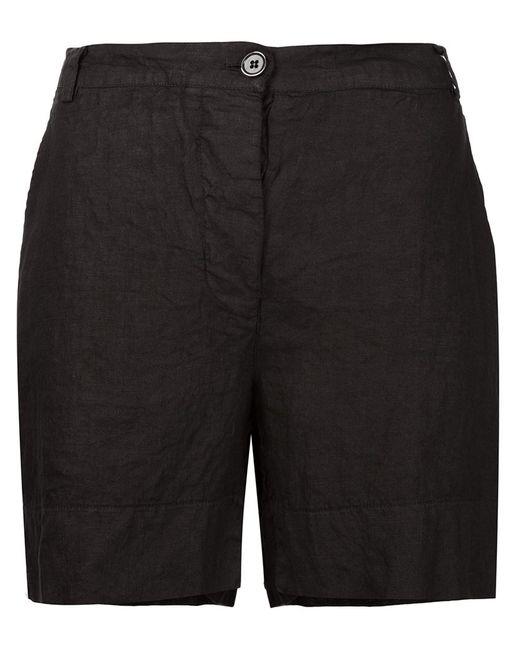Kristensen Du Nord | Женское Чёрный Classic Shorts