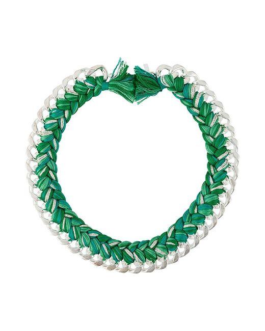 Aurelie Bidermann | Женское Зелёный Do Brasil Necklace