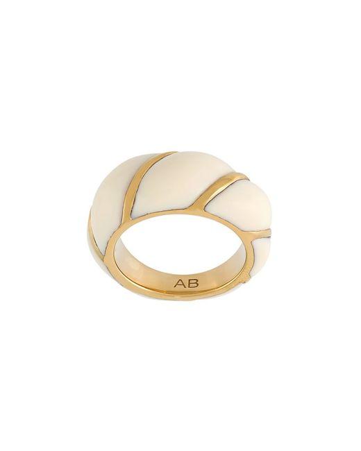 Aurelie Bidermann | Женское Серебристый Diana Ring