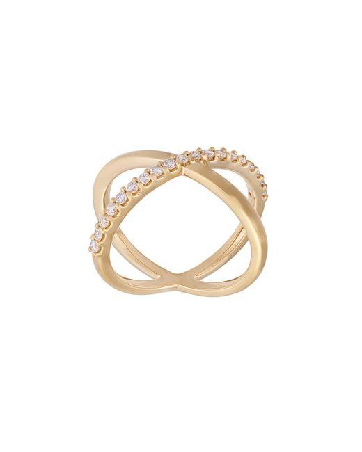 Alinka | Женское Серебристый Katia Diamond Ring