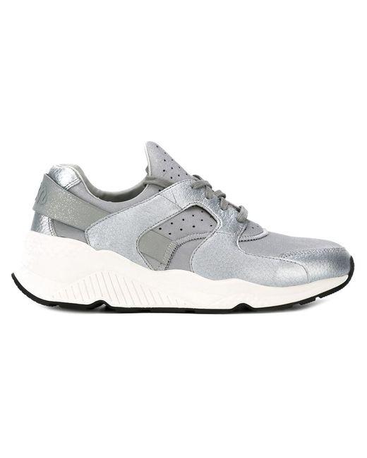 Ash | Женское Серый Matrix Sneakers
