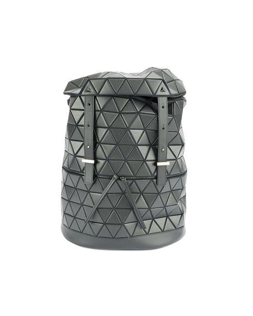 BAO BAO ISSEY MIYAKE | Женский Чёрный Рюкзак Drum-1