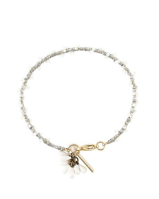 Isabel Marant | Женское Серебристый All Over Twist Bracelet