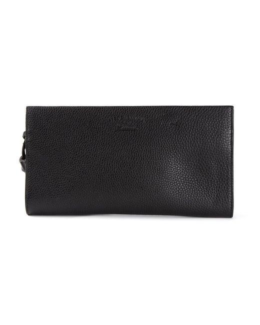 Gucci | Женское Чёрный Continental Clutch