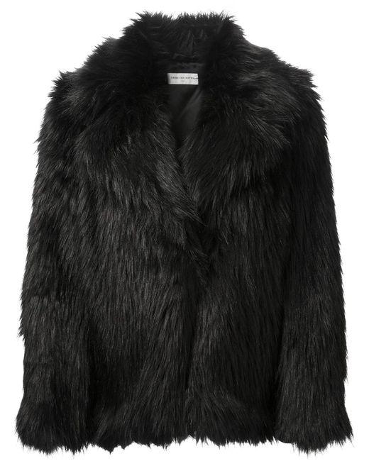 Dries Van Noten | Женское Чёрный Rozene Coat
