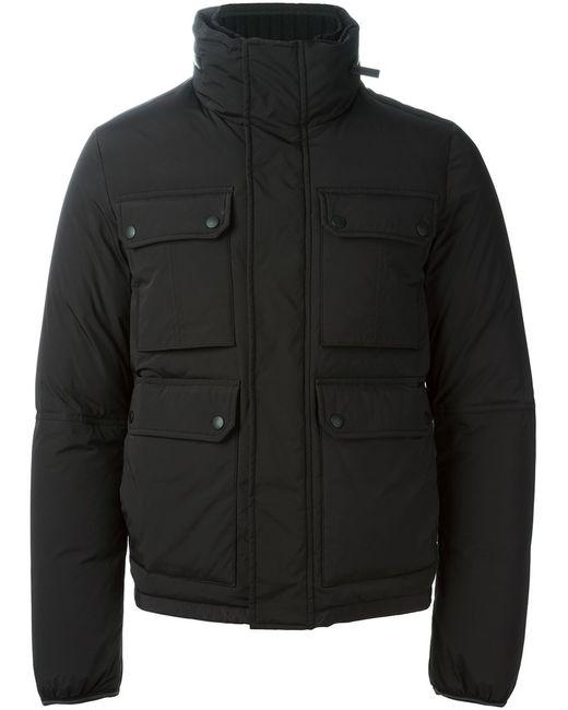 Gucci | Мужское Чёрный Padded Coat