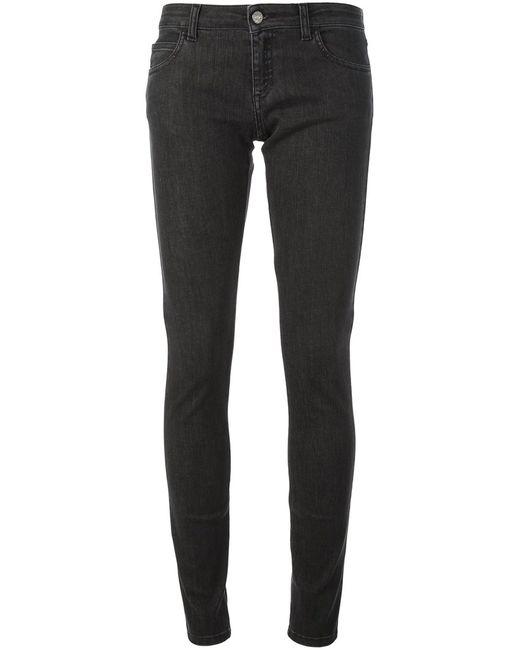 Gucci   Женское Серый Skinny Jeans