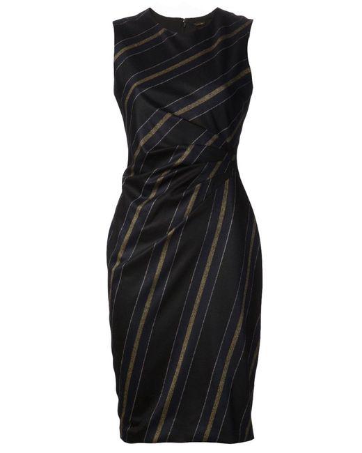Adam Lippes | Женское Чёрный Gathered Dress