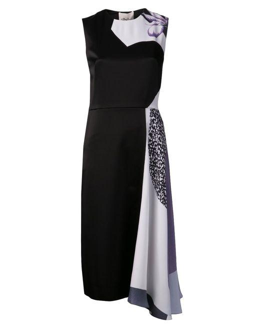 3.1 Phillip Lim | Женское Розовый Shadow Dress