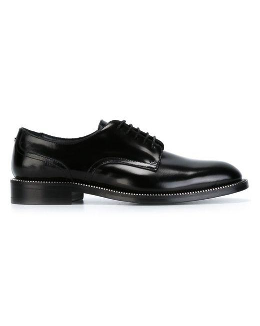 Dsquared2 | Женские Чёрные Классические Туфли